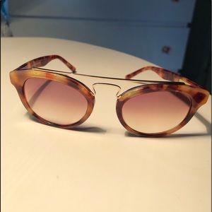 Cynthia Rowley designer frames.